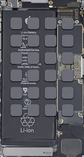 iPhone6s decomposition mechanical board ...