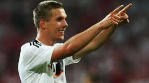 Urodzony jako łukasz józef podolski; Germany Star Podolski Shows No Mercy To His Mother Country As His Double Downs Poland الشروق أونلاين