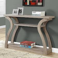 Entrance Hall Console Tables Inspirational 2018 Curved Table 44 S