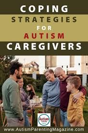 Coping Strategies for Autism Caregivers - Autism Parenting Magazine