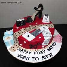 Sweet Mantra Customized Designer 3d Cakes Sweetmantrapune On