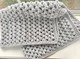 Crochet Patterns Baby Blankets