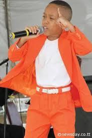 CALYPSO HISTORY AARON DUNCAN Currently... - TUCO Trinidad & Tobago |  Facebook