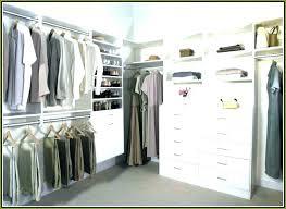 do closet systems walk in costco it yourself wire storage