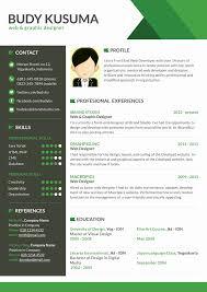 Designer Resume Template Designer Resume Templates New Creative