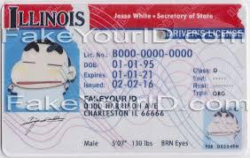 Premium Id Ids We Scannable Buy - Make Illinois Fake
