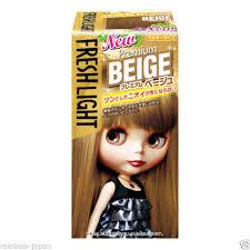 Freshlight Hair Dye Taiwantrade Com