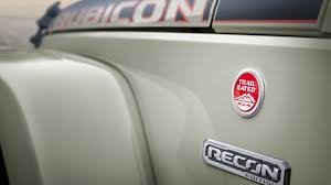 2018 jeep rubicon recon. plain rubicon jeep wrangler rubicon recon improves offroading even more somehow throughout 2018 jeep rubicon recon