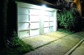 garage door sensor yellow liftmaster one green garage
