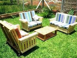 wooden pallet garden furniture. Pallet Patio Furniture Ideas Outdoor Ultimate Garden . Wooden