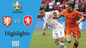 ไฮไลท์ฟุตบอลยูโร 2020 รอบ 16 ทีม เนเธอร์แลนด์ส พบ สาธารณรัฐเช็ก -  ดูบอลสดออนไลน์ - ผลบอล - ตารางบอล