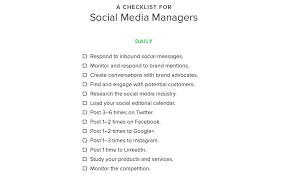 What To Look For In A Social Media Manager | Sprout Social