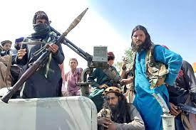 المعادل الطائفي للتشدد: طالبان والميليشيات الشيعية   كرم نعمة