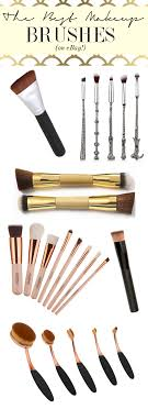 best makeup brushes ebay
