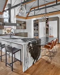 Hinsdale Interior Designers Modern Kitchen Hinsdale Il By Charles Vincent George
