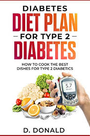 Diabetes Diet Plan For Type 2 Diabetes How To Cook The Best Dishes For Type 2 Diabetics
