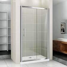 bathroom bathroom sliding glass shower doors that looks great for pertaining to glass doors for