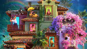 """Encanto"""", inspirada en Colombia ..."""