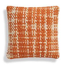 modern throw pillows  modern pillows  blu dot