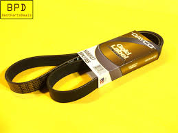 Dayco Serpentine Belt Chart Details About Chevy Gmc Hino Diesel Gold Label Poly Rib Serpentine Belt Dayco 5080537