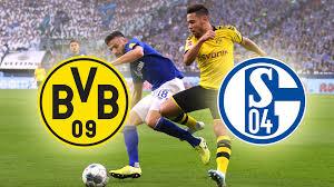 Wer überträgt BVB (Borussia Dortmund) vs. FC Schalke 04 heute live im TV  und LIVE-STREAM?