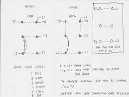 forward reverse wiring diagram single phase motor the best reversing a single phase motor with a contactor at Reversing Single Phase Motor Wiring Diagram