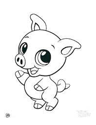 Farm Animal Coloring Pages Animal Coloring Page Books Baby Farm