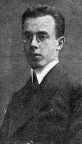 Dmitry Bogrov - Wikipedia