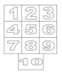 Small Picture number coloring pages the number 9 Miscellaneous Coloring Pages
