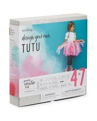 Design Your Own Tutu Kit Design Your Own Tutu Kit
