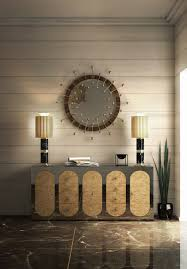 Contemporary Table Lamps That Feature Coveted Design