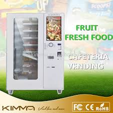 Vending Machine Brochure Enchanting Automatic Hot Fast Food Vending Machine In Conveyor Delivery Buy