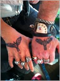 Tetování č28 Your Daily News About Johnny Depp
