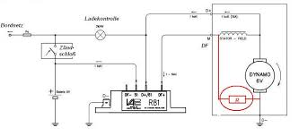 powerdynamo replacement regulator for diverse stock 6v dynamos wiring for positive exitement