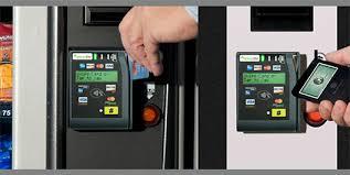 Cashless Vending Machines Best Vending Machine Parts