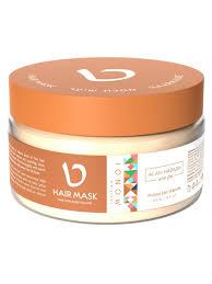 <b>Маска</b> для тонкого волоса и <b>придания объема</b> Tahitian Monoi ...