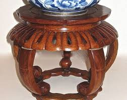 Asian Display Stands Asian display stand Etsy 92