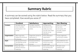 Summary and Response Essays   Complete Unit   Summary  Language     Easy Lit Units   MORE    blogger