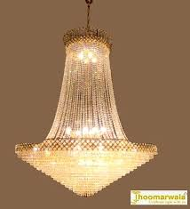 chandeliers india golden finish crystal chandelier at best led chandelier india