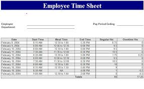 Payroll Timesheet Calculator Inspiration How To Make Time Sheets Engneeuforicco