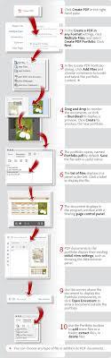 how to merge pdf pdf merge combine pdf adobe acrobat how to combine files to create a pdf portfolio using acrobat dc