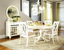dining tablesantique white dining table tables round whitewashed the set modern formal room
