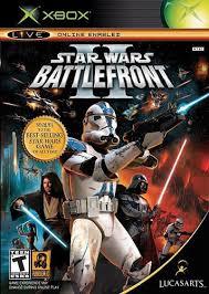 Star Wars Battlefront 2 RGH Xbox 360 Español [Mega+] Xbox Ps3 Pc Xbox360 Wii Nintendo Mac Linux