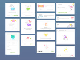 Cute Message Cards Sketch freebie - Download free resource for ...