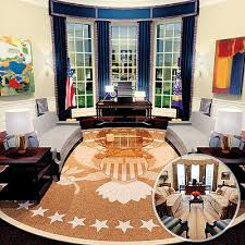 oval office design.  Design Inauguration Central Barack Obama Oval Office Gossip Girl Set Designers  The Eclectics With Office Design H