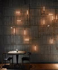 trendy lighting fixtures. Bar Lighting Design. Trendy Design Pieces For An Outstanding Fixtures X
