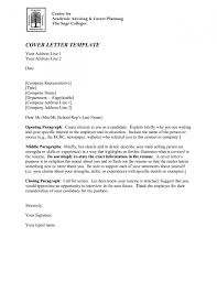 Cover Letter for College Professor Cover Letter and Job ...