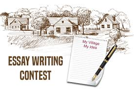 essay writing competition on the theme my village my idea  essay writing competition on the theme my village my idea