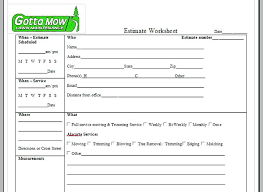 Details File Format Lawn Contract Template Care Examples Service
