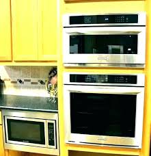 kitchen aid superba oven microwave oven combo kitchen aid oven review double wall oven reviews microwave